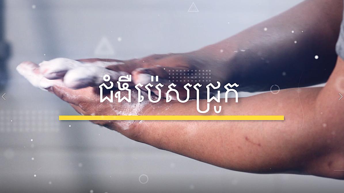 아프리카 돼지열병(캄보디아어)
